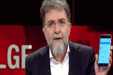 Ahmet Hakan Aydın Doğan'a seslendi: Atın Beni