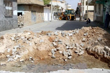 PKK Yüksekovalıları susuz bıraktı