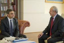 Umut Oran'dan Kılıçdaroğlu'na randevu talebi