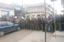 PYD'ye karşı Kürtler ayaklandı olaylar var