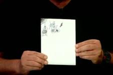 Gökhan, kağıda ne çizdi? Acun psikologlara seslendi!