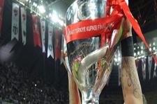 Türkiye Kupası'nda 1. hafta programı belli oldu