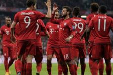 Bayern Barcelona'yı arkalarda bıraktı