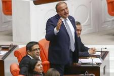 Meclis'te çok sert Kürdistan tartışması