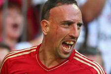 Franck Ribery'ye bir şok daha!