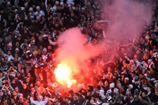 Beşiktaş'tan taraftara derbi çağrısı