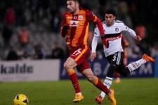 Beşiktaş Galatasaray maçı ne zaman saat kaçta?