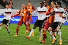 İşte Beşiktaş - Galatasaray derbisinin şifresi