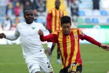 Kayserispor Akhisar Belediyespor maçı sonucu ve özeti