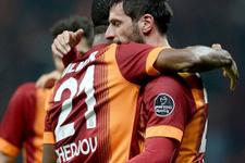 Tüm istatistikler 'Galatasaray' diyor