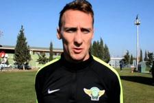 Ahmet Cebe'den ilginç penaltı açıklaması