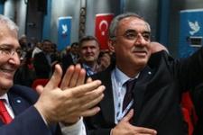 Cumhurbaşkanı Erdoğan'dan Aksakal'a tebrik!