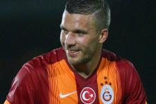 Taraftar baskını Podolski'yi isyan ettirdi