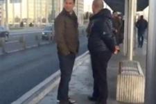 İzzet Yıldızhan'dan metrobüs açıklaması