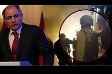 Bakan Ala'dan HDP'li vekilin bu görüntülerine cevap