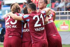 1461 Trabzon Sivas Belediyespor maçının sonucu ve özeti
