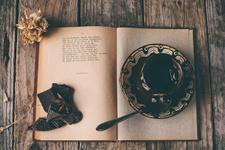 Kahve, çikolata ve kitap festivali başladı