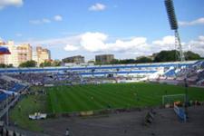Rusya, Türk firmanın Dinamo Moskova stadı projesini iptal etti