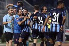 Türkiye Kupası'nda Sivas Belediyespor sürprizi!