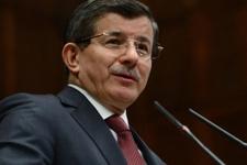 AK Parti MKYK Davutoğlu başkanlığında toplandı