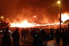 Ankara'yı korkutan yangında yeni gelişme