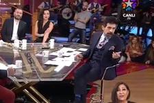 Okan Bayülgen'den Star Tv'ye küfürlü serzeniş