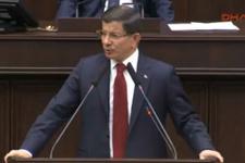 Davutoğlu'ndan HDP'ye sert Rusya çıkışı