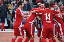 Boluspor 3 puanı 3 golle aldı!