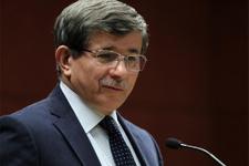 Başbakan Davutoğlu'ndan teröristlere sert mesaj