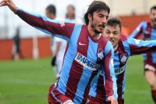 1461 Trabzon kupada şov yaptı!