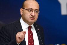 Akdoğan'ın bu sözleri Demirtaş'a