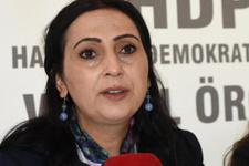 HDP'li Figen Yüksekdağ'dan özerklik mesajı!