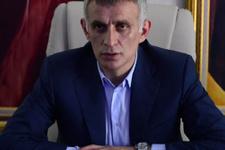 Hacıosmanoğlu'dan Yanal'a bomba gönderme