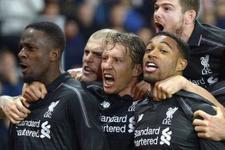 Liverpool kupada farka gitti