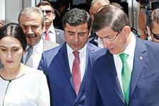 AK Parti, HDP ile görüşecek mi flaş açıklama