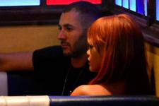 Benzema'nın Rihanna için ödediği hesap dudak uçuklattı