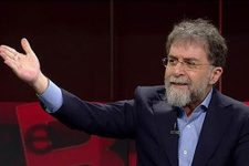 Ahmet Hakan yılın son röportajını Gazeteciler.com'a verdi
