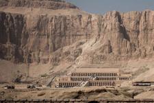Asırlar geçmesine rağmen firavun tapınağı hayrete düşürüyor!