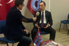 Trabzonspor'a 180 milyonluk mega projeler