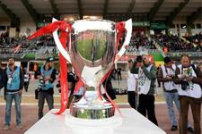 Türkiye Kupası'nda kuralar çekildi İŞTE GRUPLAR