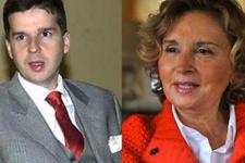 Nazlı Ilıcak'ın oğlu Erdoğan'dan helallik istedi