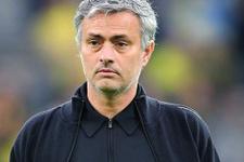 Jose Mourinho 'Yok artık' dedirtti