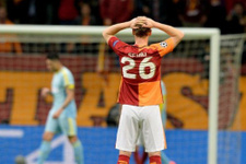 Galatasaray seri başı mı?