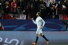 Sevilla Avrupa'da 'yola devam' dedi