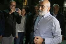 Ahmet Altan'a Erdoğan soruşturması!