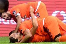 Başakşehir kupada rahat kazandı