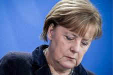 Merkel'in Sultanahmet endişesi haklı çıktı!