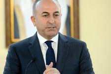 Mevlüt Çavuşoğlu: O bildiriyi ben de imzalardım
