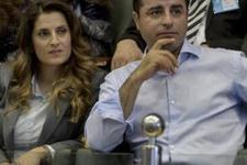 Demirtaş'ın eşi Başak Demirtaş kimdir neden raporlu?
