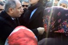 Hasan Karakaya'nın cenazesinde atama tartışması